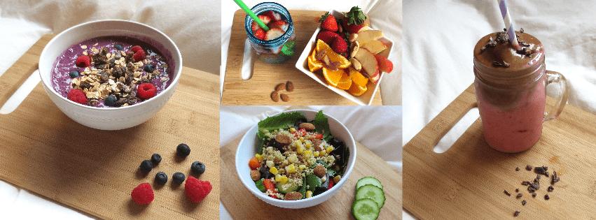 Healthy Alternatives To Fast Food Restaurants