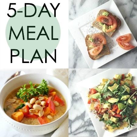 weight loss eating plan nz