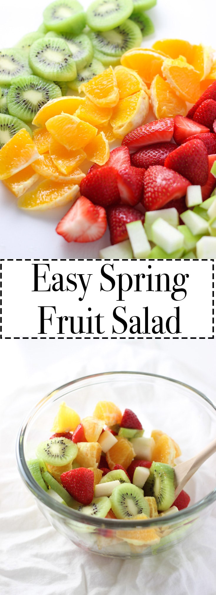 easy healthy fruit salad why are fruits healthy