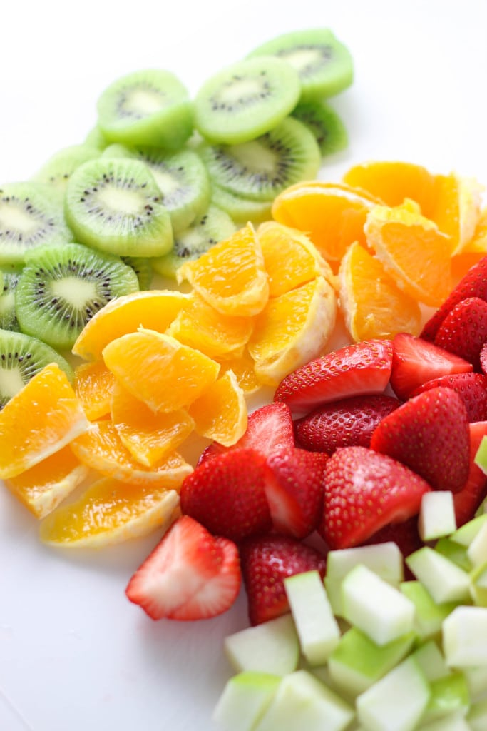 fruit salad is it healthy to eat a lot of fruit