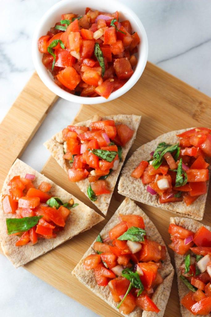 Whole Foods Pita Bread