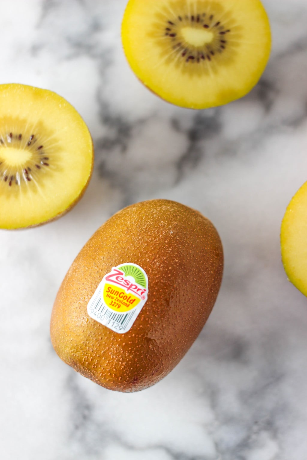zespri the kiwi fruit industry The main aim for the branding was to differentiate zespri kiwifruit from the other major brands in the global market research indicated that kiwifruit consumers felt a strong emotional connection to the fruit.