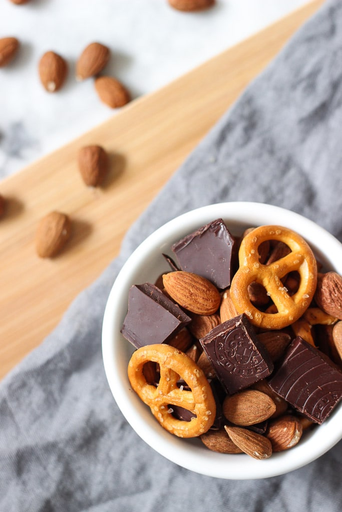 5 HEALTHY SNACK IDEAS WITH 3 INGREDIENTS! Perfect To Make In Your Dorm Room, Part 94