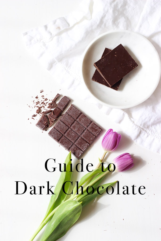 GUIDE TO DARK CHOCOLATE. Is it healthy? How to choose the right dark chocolate. My Favourite Dark Chocolates to buy & MORE! Exploring Healthy Foods