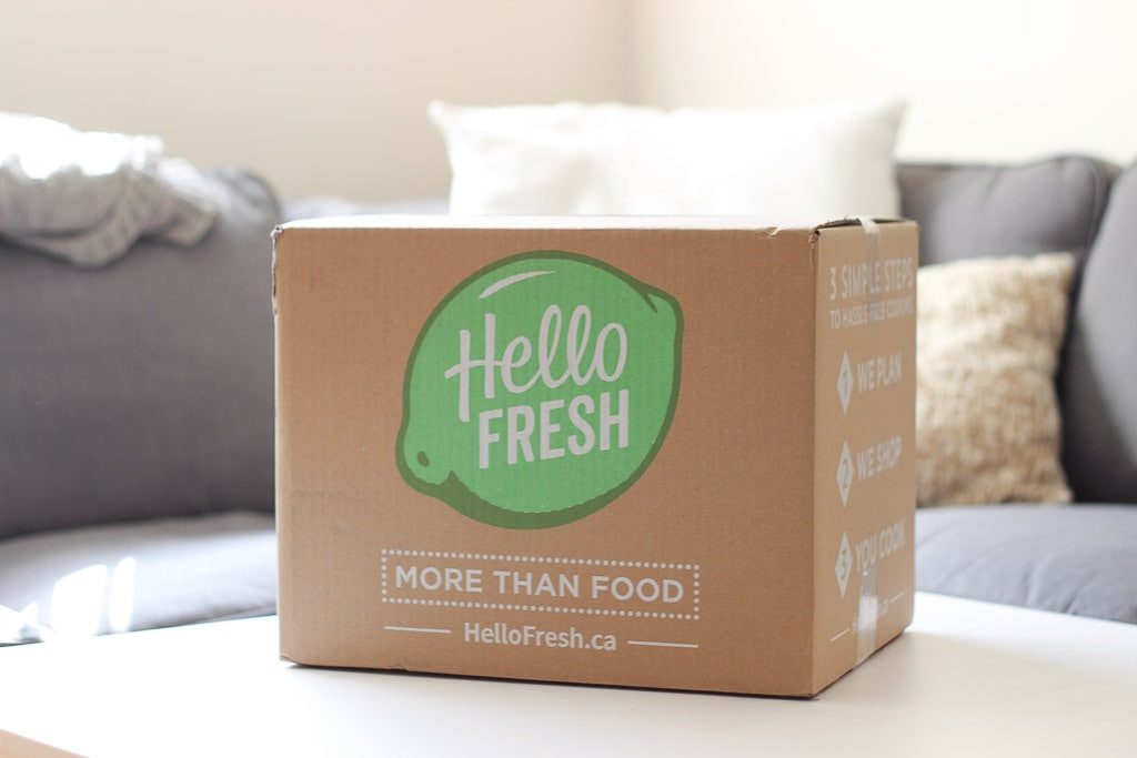 Everything you need to know about Hello Fresh! Meal Box service that provides you with fresh meals weekly! Veggie boxes available! Check out my review here! Exploring Healthy Foods