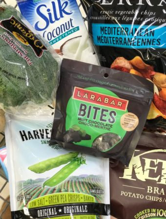 15+ Healthy Groceries to Buy at Walmart Part 2! Eating healthy doesn't have to be expensive!